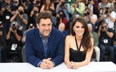 Penélope y Bardem, realidad y ficción en Cannes