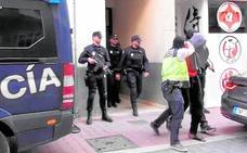Prisión para los dos presuntos yihadistas detenidos en Lorca y Vizcaya