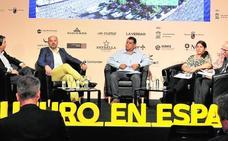 La innovación abre la puerta a una agricultura «con marcas imbatibles» en huella hídrica