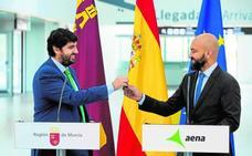 El Supremo pone fin a la batalla del aeropuerto y da la razón al Gobierno regional