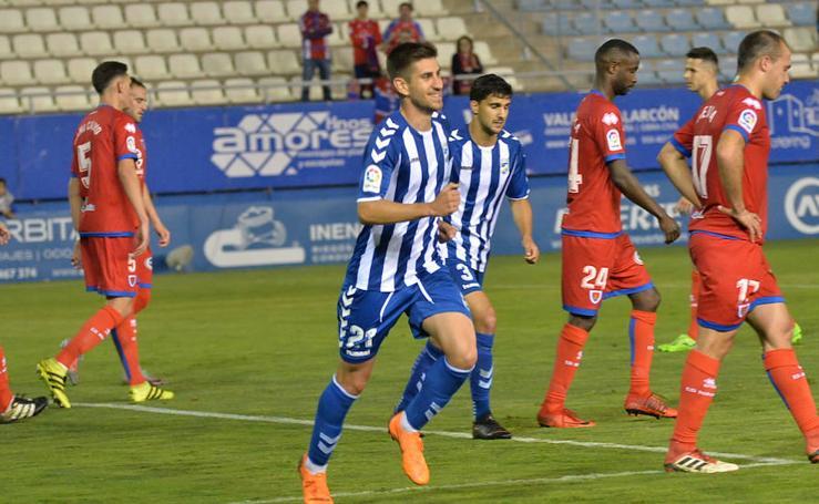 El Lorca FC se da una alegría