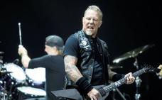 'Descubriendo a Metallica'