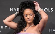 La nueva línea de lencería de Rihanna se suma al 'body positive'