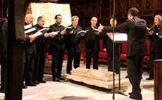Música sacra en la Catedral