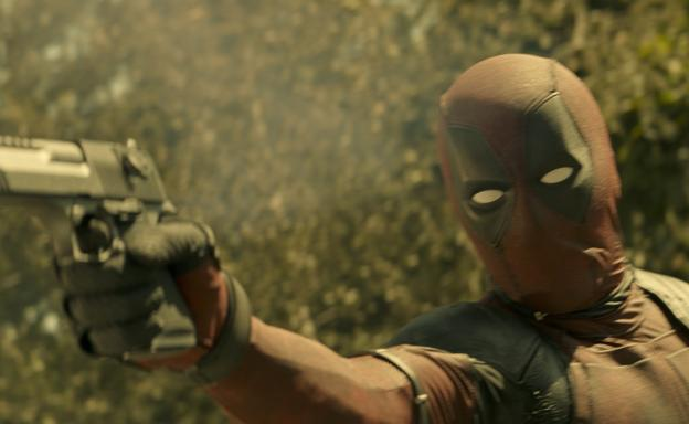 Deadpool 2 El Superhéroe Más Gamberro Llega Este Viernes A Los