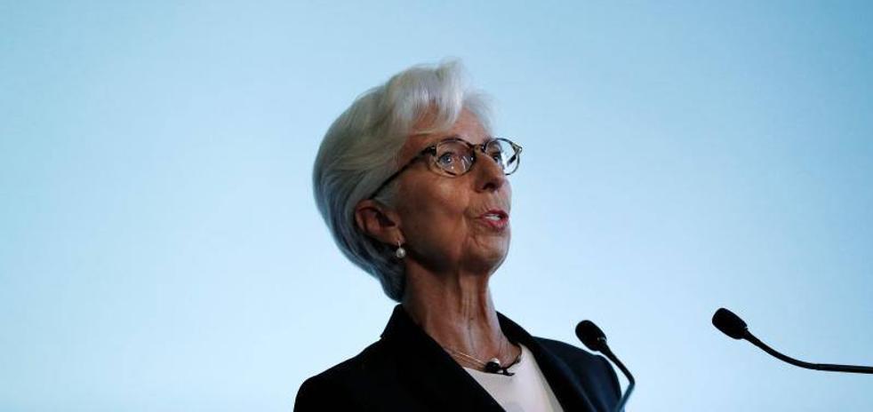 El FMI advierte del riesgo de «ignorar la desigualdad» en la recuperación económica