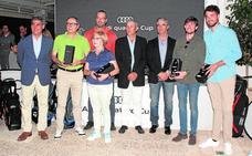 Audi Cuattro Cup selecciona a sus finalistas