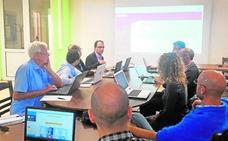 La UPCT organiza unas jornadas de profesorado sobre el proyecto Motiva