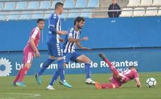 Demasiado Valladolid para el Lorca FC