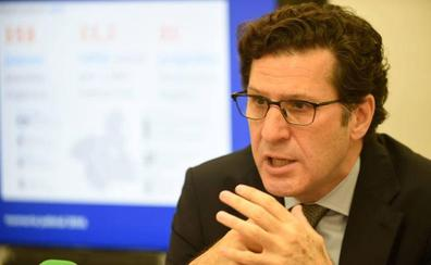 El presidente del TSJ exige un balance sobre la huelga de magistrados