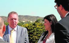 Miriam Guardiola: «El golf es fundamental en nuestra apuesta por el turismo deportivo»