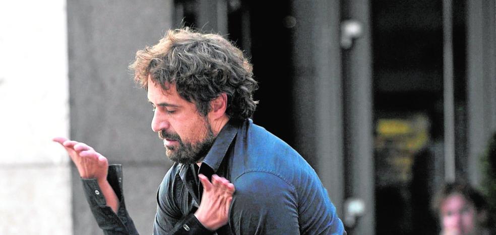 Damián Muñoz: «Estamos rodeados de arte»