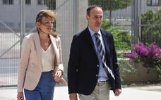 Celdrán testifica por 'Púnica': «Yo no sé quién es De Pedro»