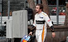 Alonso: «La realidad es que hemos vuelto a tener problemas»