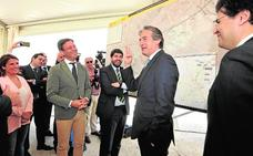De la Serna anuncia que los arcos tendrán luz verde en el próximo Consejo de Ministros