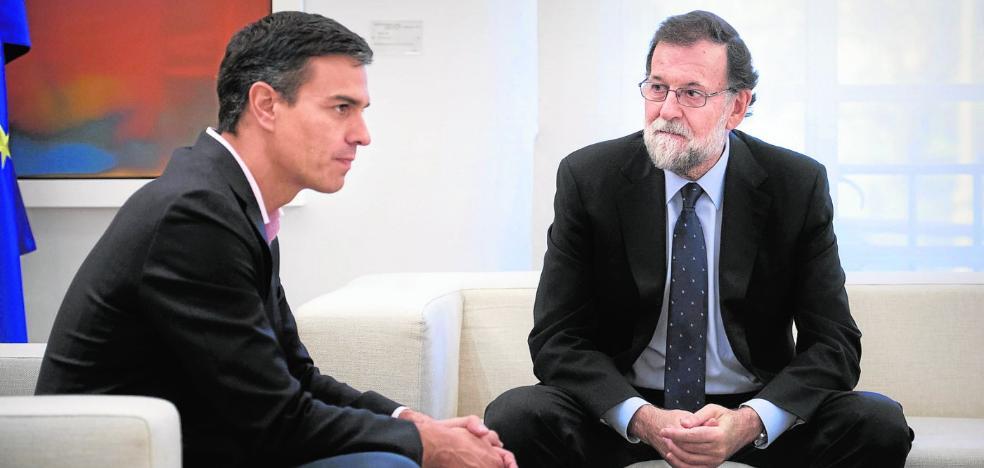 La ruptura del diálogo PP-PSOE bloquea el Pacto del Agua y la nueva financiación