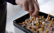 La Región, a la cabeza de consumo de tabaco en España