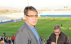 La Liga y el CSD quieren citar a Xu Genbao para que explique qué pasa con el Lorca FC