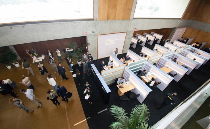 XVI Foro de Internacionalización e Innovación de Empresa de la Región de Murcia