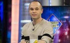 Andrés Iniesta sobre su depresión: «Estoy feliz de haber vivido esa situación y haber salido»