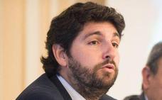 López Miras (PP): «La victoria de Pedro Sánchez pone en serio peligro la estabilidad de España y de la Región»