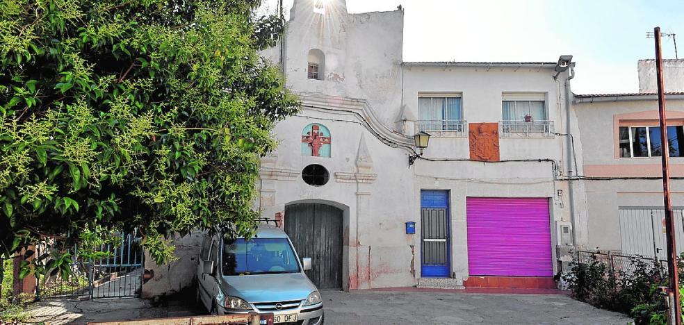 Los dueños aceptan donar al Ayuntamiento la histórica ermita de San Antón