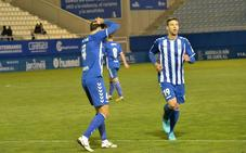 Directo: Lorca FC - Sevilla Atl.