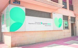 Quirónsalud Murcia y la tecnología más avanzada en reproducción asistida