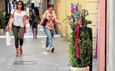 Setenta tiendas celebran hoy el 'Shopping Day' con descuentos, sorteos y aperitivos