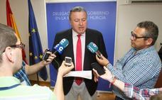Bernabé se reunirá con López Miras para decidir su futuro político