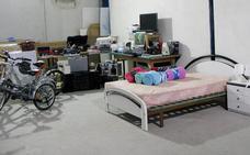 Recuperan más de 70 objetos en una operación contra el robo en viviendas en Lo Pagán