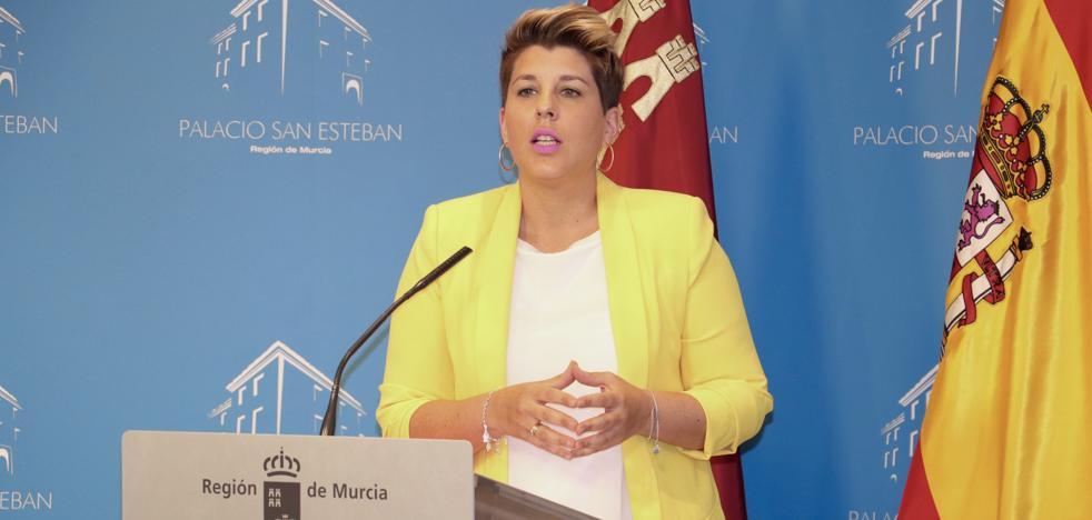 El Gobierno regional rechaza muchas de las medidas contenidas en el informe sobre el Mar Menor