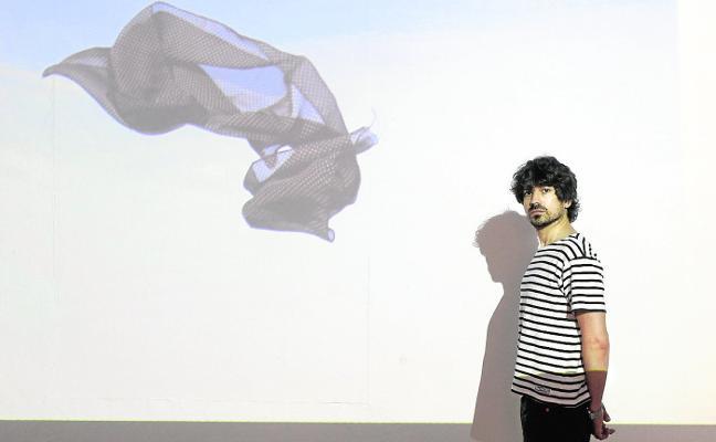El fotógrafo Juan Manuel Abellán expone 'Mèr(e)' en el Párraga