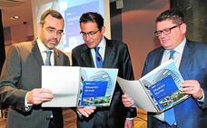 BBVA prevé que se creen en la Región 30.000 empleos entre 2018 y 2019