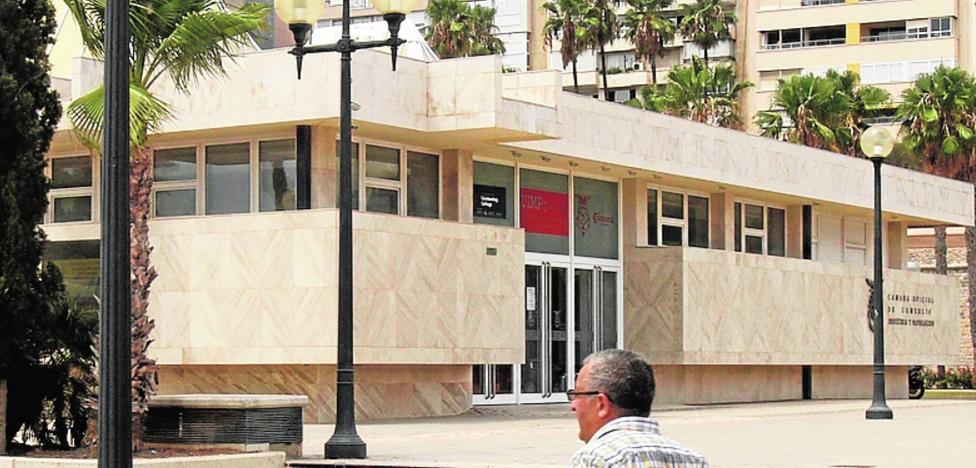 El proyecto del gastromercado en la sede de la Cámara se atasca en Cultura