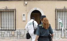 La Benemérita localiza en El Palmar a los sospechosos de disparar a Abraham 'El Negro'