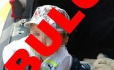 El mensaje del supuesto niño secuestrado en Mazarrón es un bulo