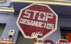 Murcia, cuarta comunidad con más desahucios por ejecuciones hipotecarias
