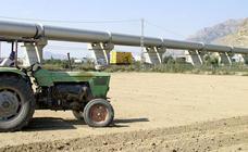Prorrogan por cuarta vez la situación de sequía en la cuenca