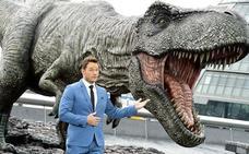 Telecinco cambia dinosaurios por 'Supervivientes' con éxito