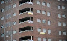 El precio de la vivienda libre modera su ascenso hasta el 6,2% en el primer trimestre