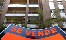 El precio de la vivienda en la Región de Murcia marca otra subida en el primer trimestre del año