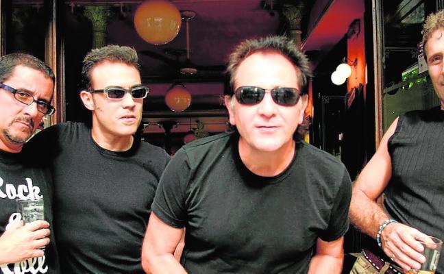 Rock and roll en cuarentena