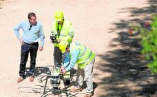 La lucha contra el mosquito tigre se intensifica con más drones en zonas urbanas