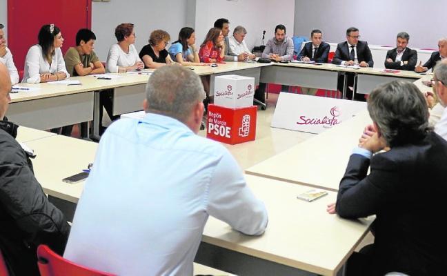 Los alcaldes del PSOE exigen que la Ley de Financiación Local salga antes de final de legislatura