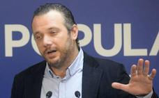 El PP pide a Cs y al PSOE que pidan perdón por denunciar a Cámara sin pruebas