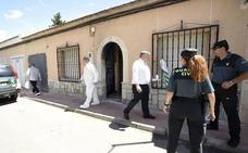 Prisión para uno de los dos detenidos en Las Torres por disparar a un hombre