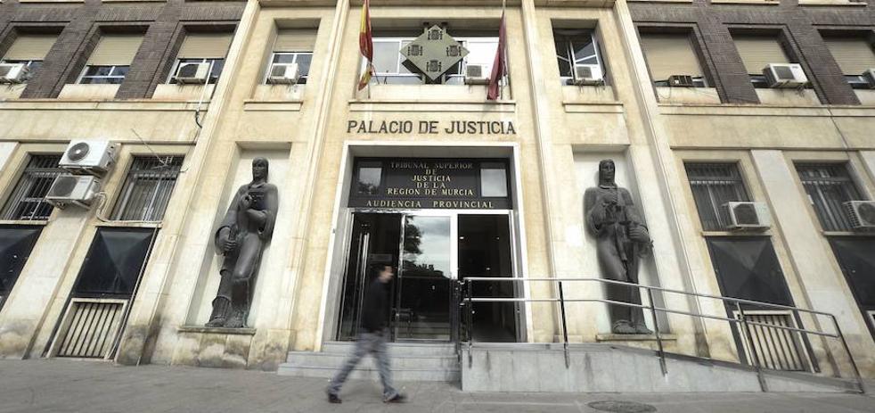 El juzgado hipotecario es el segundo del país con peor tasa de resolución