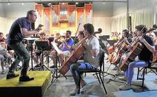 Murcia suena a Bach, a cante flamenco y a jazz