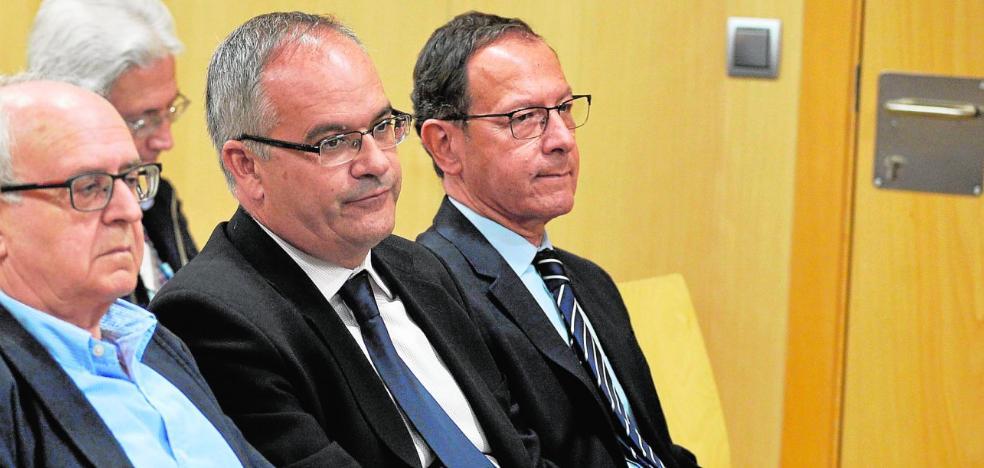 La juez descarta que Cámara prevaricara al impulsar el proyecto Nueva Condomina